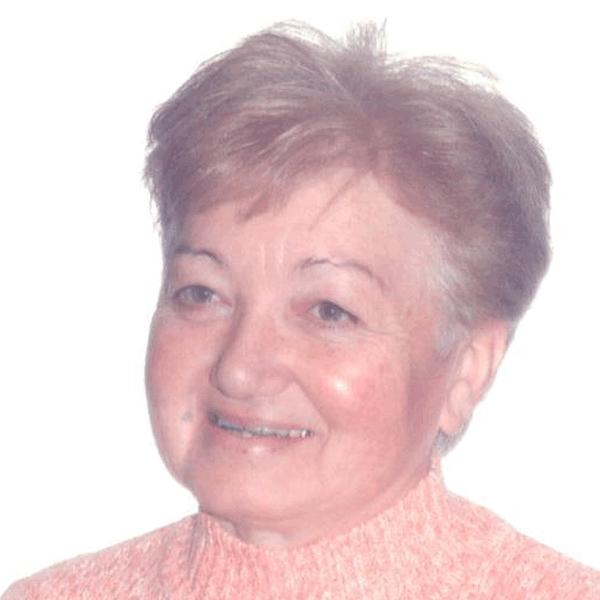 Balázsné Rózsika